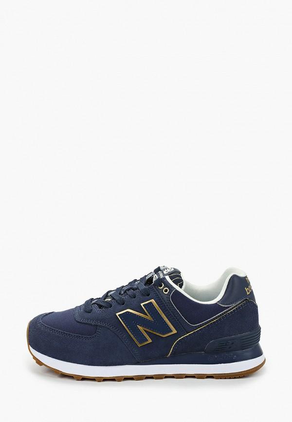 Кроссовки New Balance New Balance NE007AWHORC0