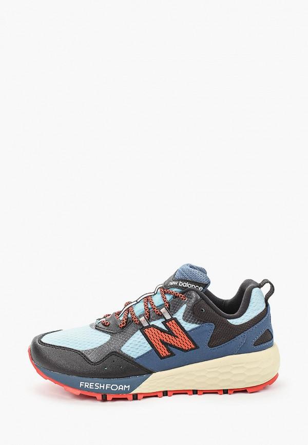 Кроссовки New Balance New Balance NE007AWHORF3