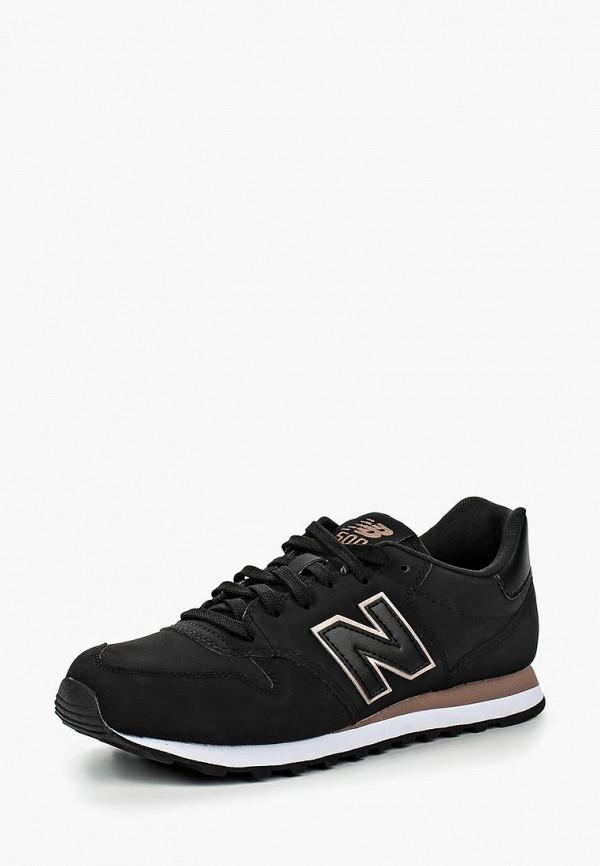 купить Кроссовки New Balance New Balance NE007AWJKW69 по цене 7490 рублей