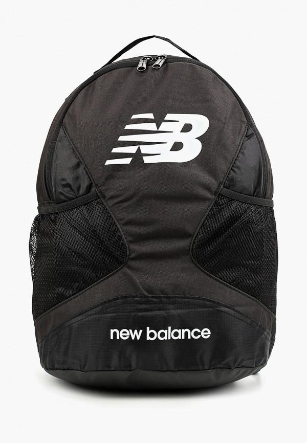 купить Рюкзак New Balance New Balance NE007BUFNIF6 по цене 5990 рублей
