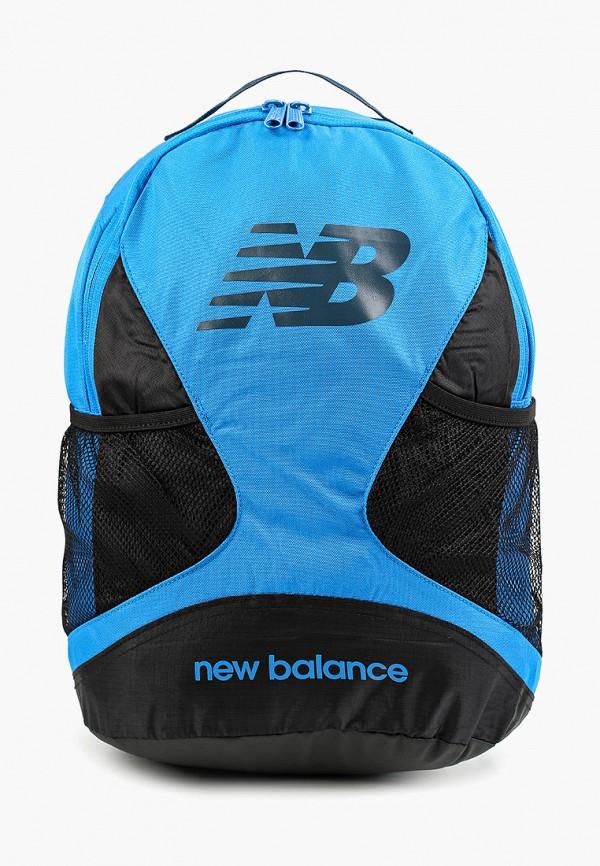 купить Рюкзак New Balance New Balance NE007BUFNIF7 по цене 5990 рублей