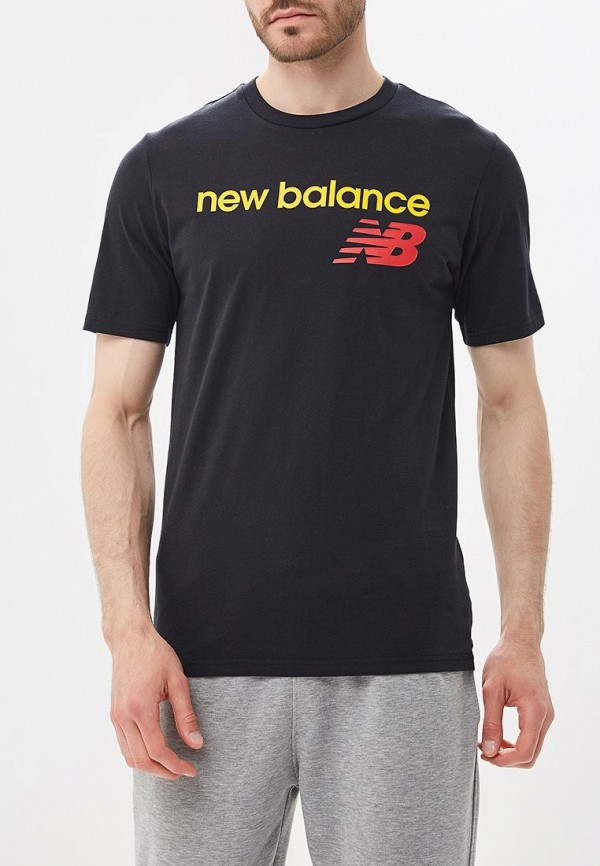 Футболка New Balance New Balance NE007EMBPRW4 шиповки new balance new balance ne007amxir65