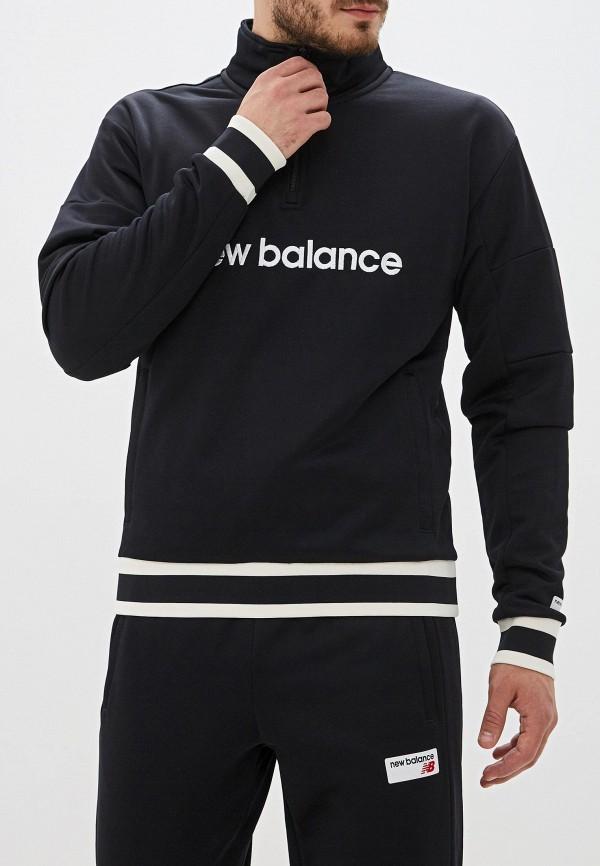 Олимпийка New Balance New Balance NE007EMFNIO9 new