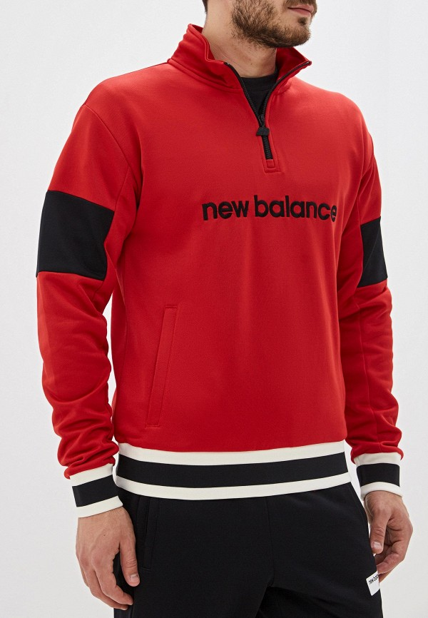 Олимпийка New Balance New Balance NE007EMFNIP0 new