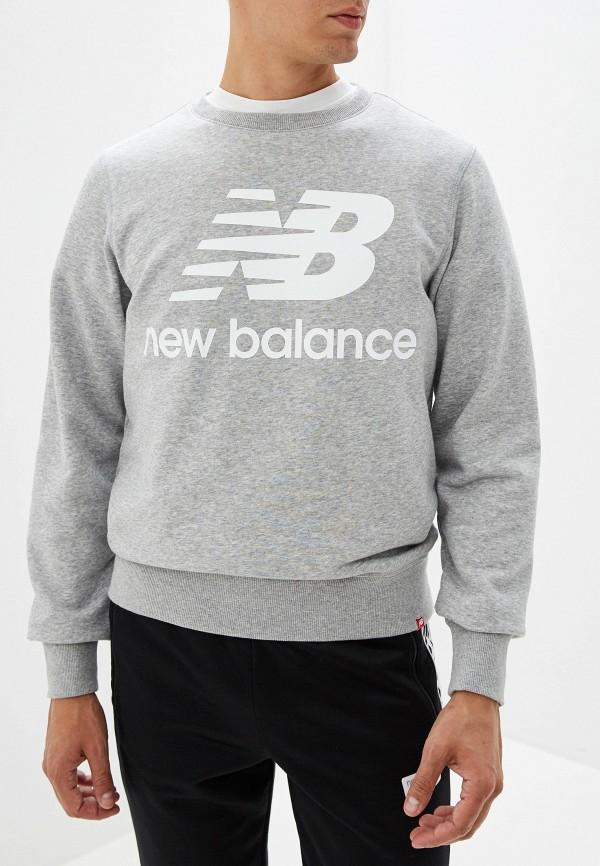 Свитшот New Balance New Balance NE007EMFNIP3 new balance украина интернет магазин