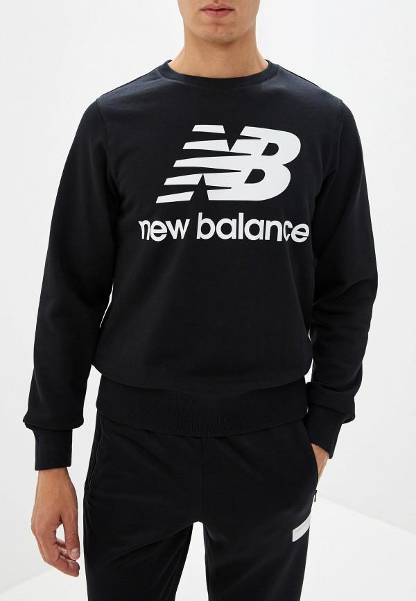 Свитшот New Balance New Balance NE007EMFNIP4 new balance поло