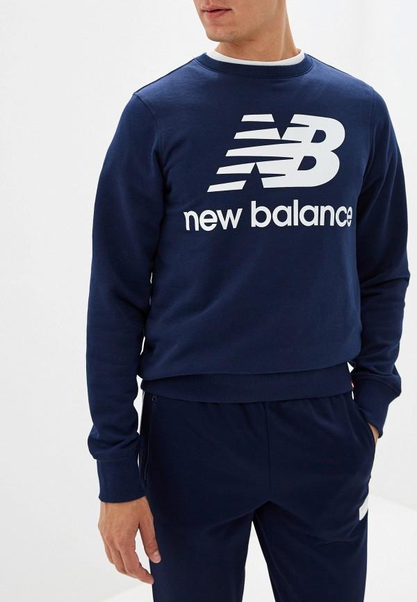 Свитшот New Balance New Balance NE007EMFNIP5 стоимость