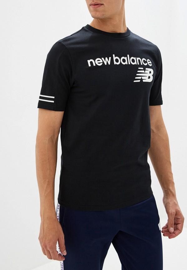 Футболка New Balance New Balance NE007EMFNIQ0 new balance ml1978 usa