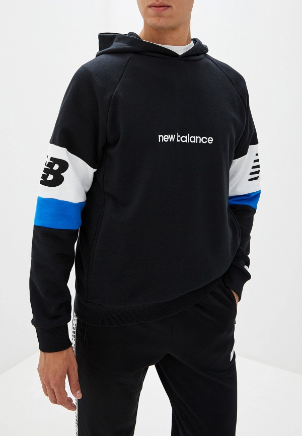 Худи New Balance New Balance NE007EMFNIR4 new balance украина интернет магазин