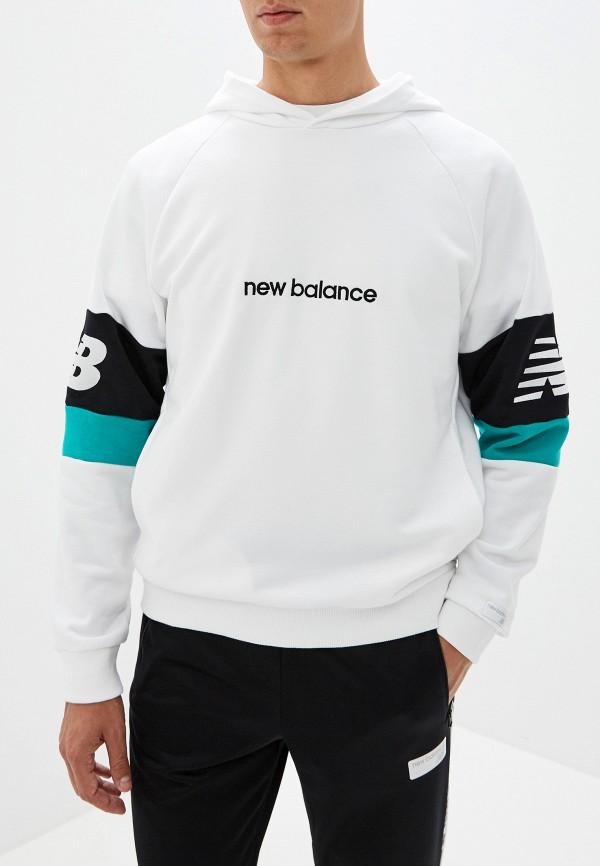 Худи New Balance New Balance NE007EMFNIR6 худи new balance new balance ne007emeaxr2