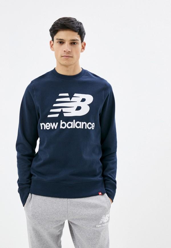 Свитшот New Balance