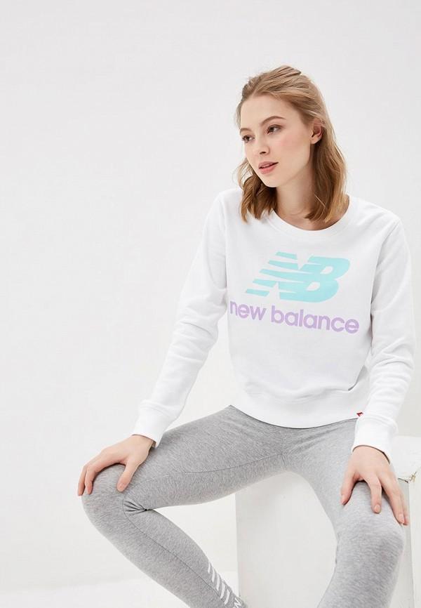 Свитшот New Balance New Balance NE007EWEAZI5 new balance rainier remastered