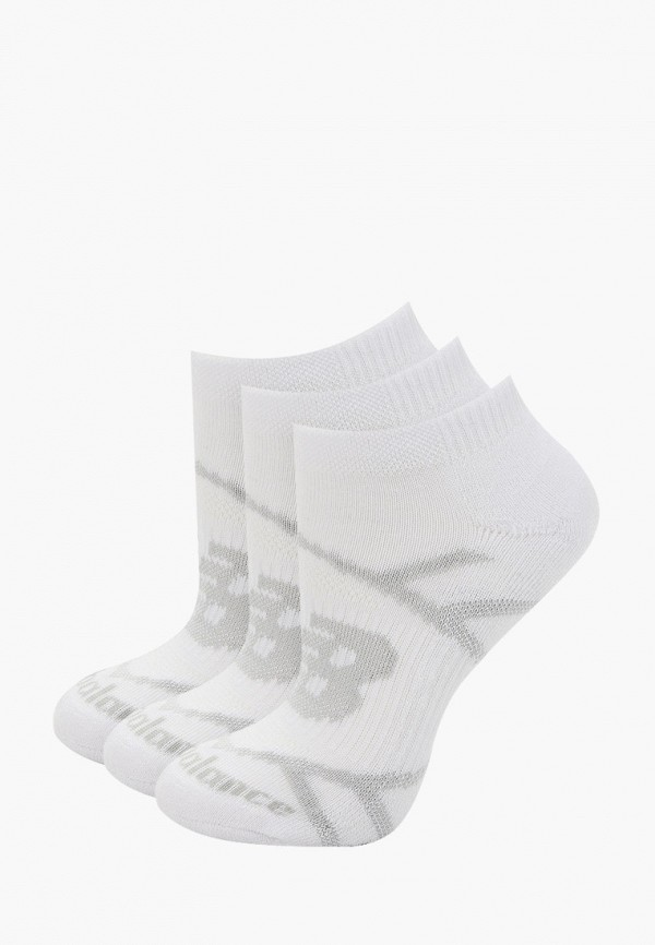 носки new balance малыши, белые