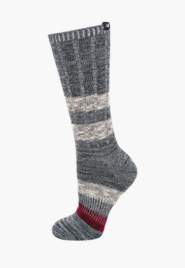 женские носки new balance, зеленые