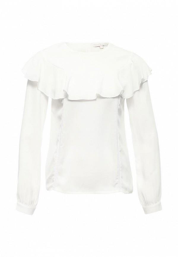 Блуза NewLily NewLily NE018EWPYG40 newlily sandrine