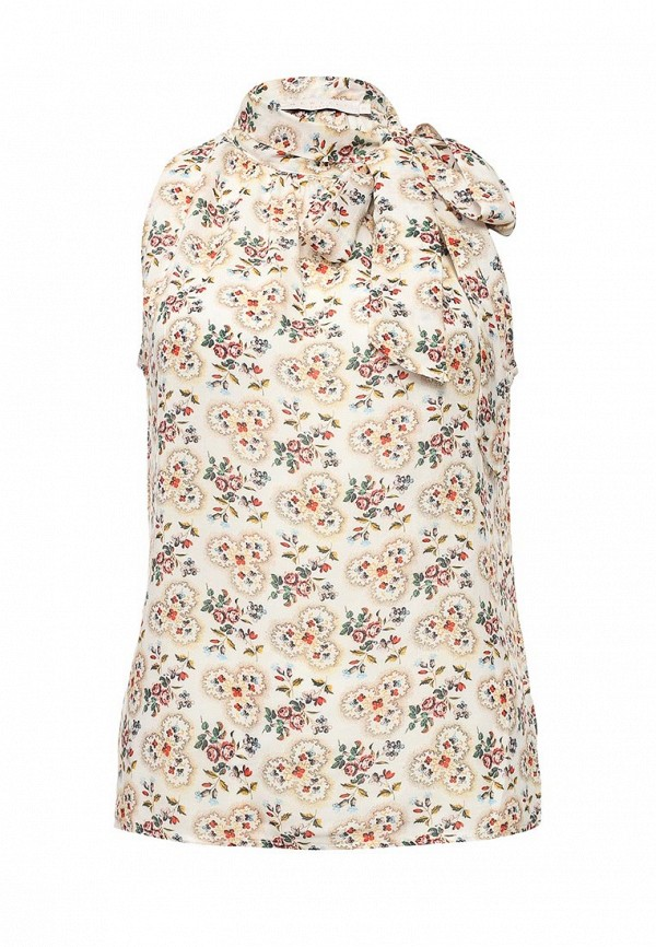 Блуза NewLily NewLily NE018EWQPO26 newlily sandrine