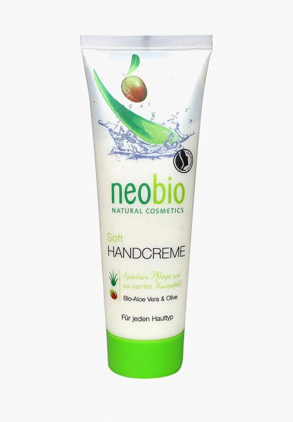 Крем для рук Neobio Neobio NE022LWAZWD4 крем для лица neobio neobio ne022lkazwf3