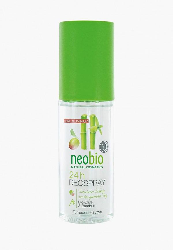 женский дезодорант neobio