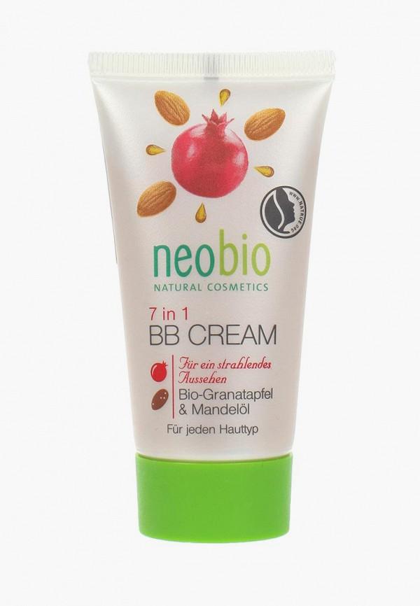BB-Крем Neobio Neobio NE022LWAZWF0 крем для лица neobio neobio ne022lkazwf3