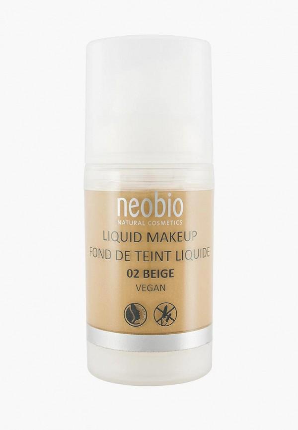 Тональный крем Neobio Neobio NE022LWAZWG9 крем для лица neobio neobio ne022lkazwf3