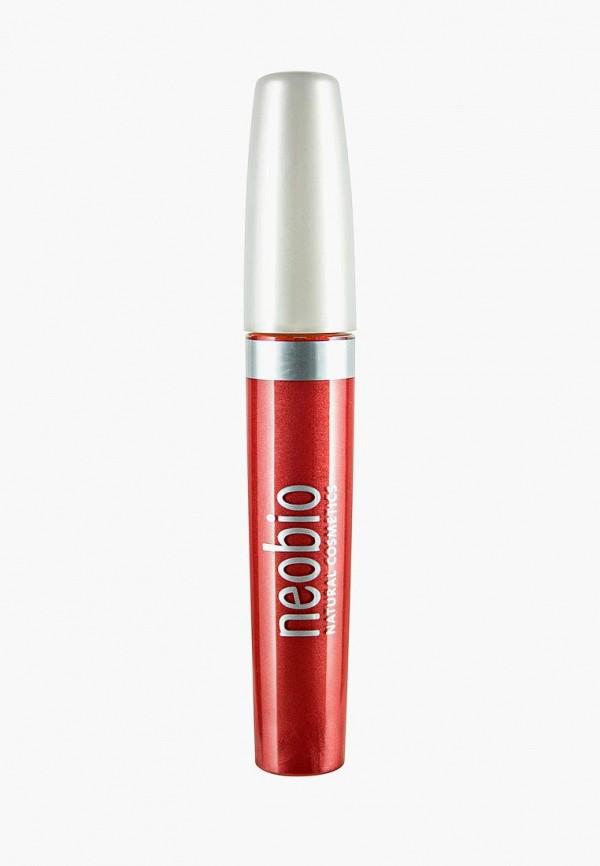 Блеск для губ Neobio Neobio NE022LWAZWH1 крем для лица neobio neobio ne022lkazwf3