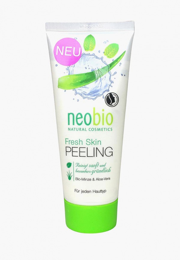Пилинг для лица Neobio Neobio NE022LWDEX17 крем для лица neobio neobio ne022lkazwf3