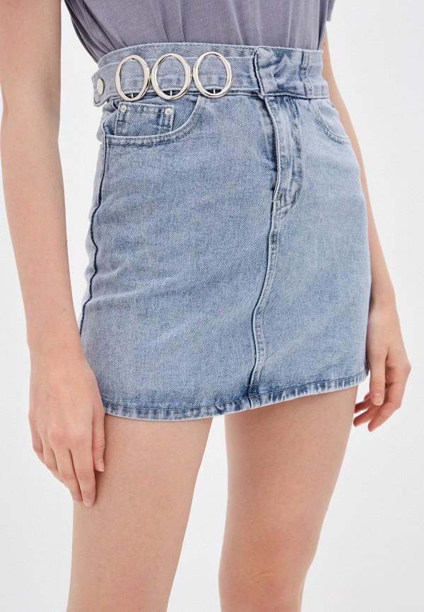 Юбка джинсовая Nerouge
