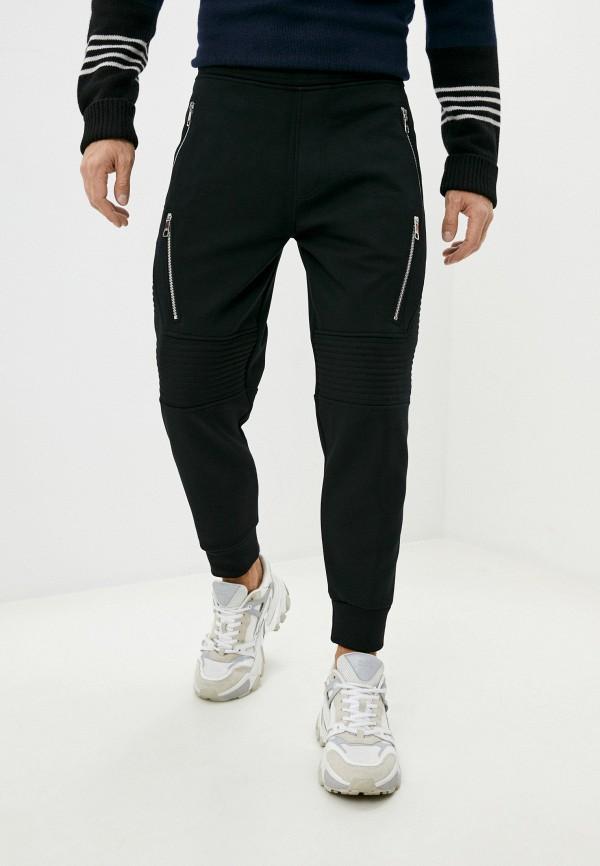 мужские спортивные брюки neil barrett, черные