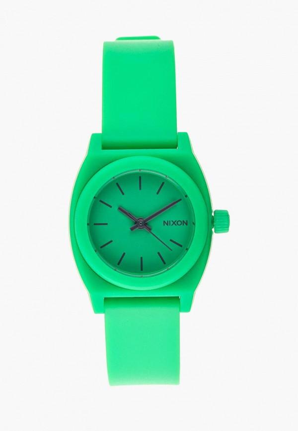 Часы Nixon Nixon NI001DWCYR93 часы nixon g i nylon silver surplus