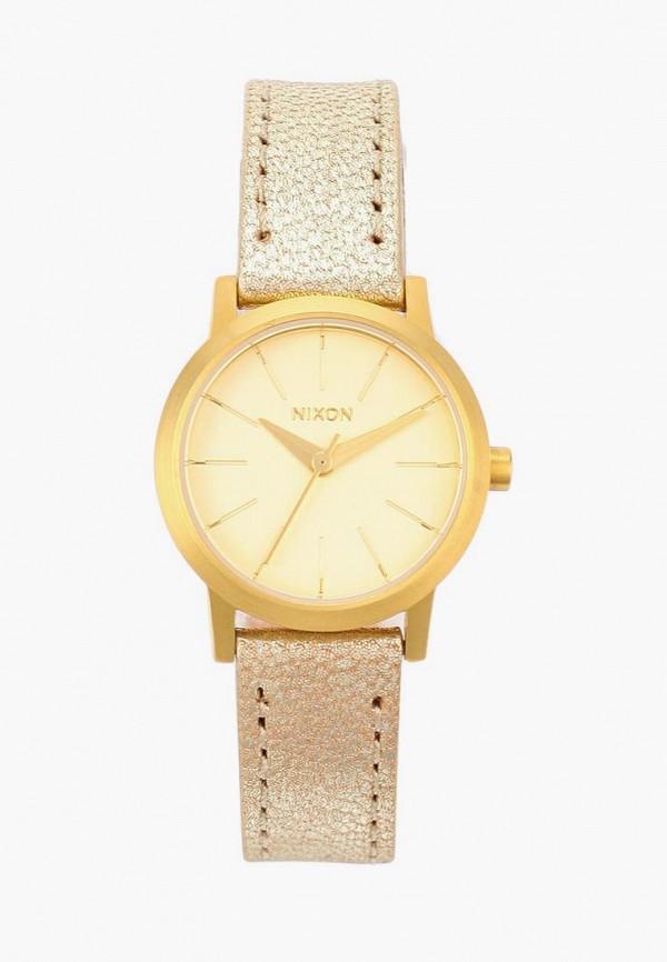 Часы Nixon Nixon NI001DWMXU47 часы nixon genesis leather white saddle