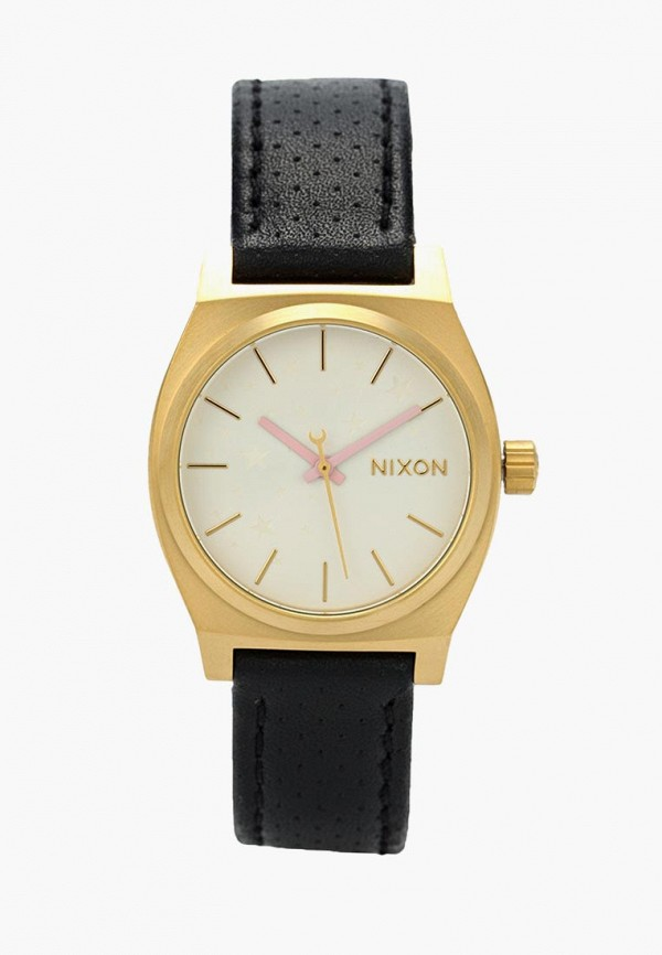 Часы Nixon Nixon NI001DWXEF44 часы nixon genesis leather white saddle