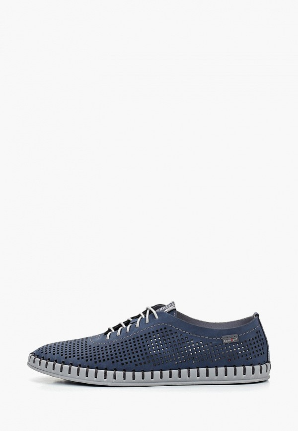 мужские кроссовки nine lines, синие