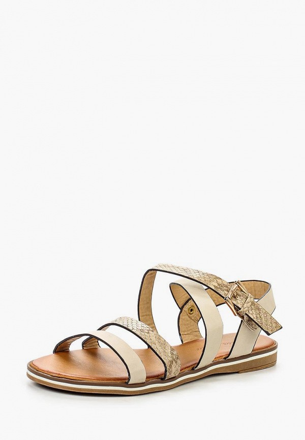 Сандалии Nia Moda Nia Moda NI020AWIVW80 сандалии donna moda donna moda do030awion41