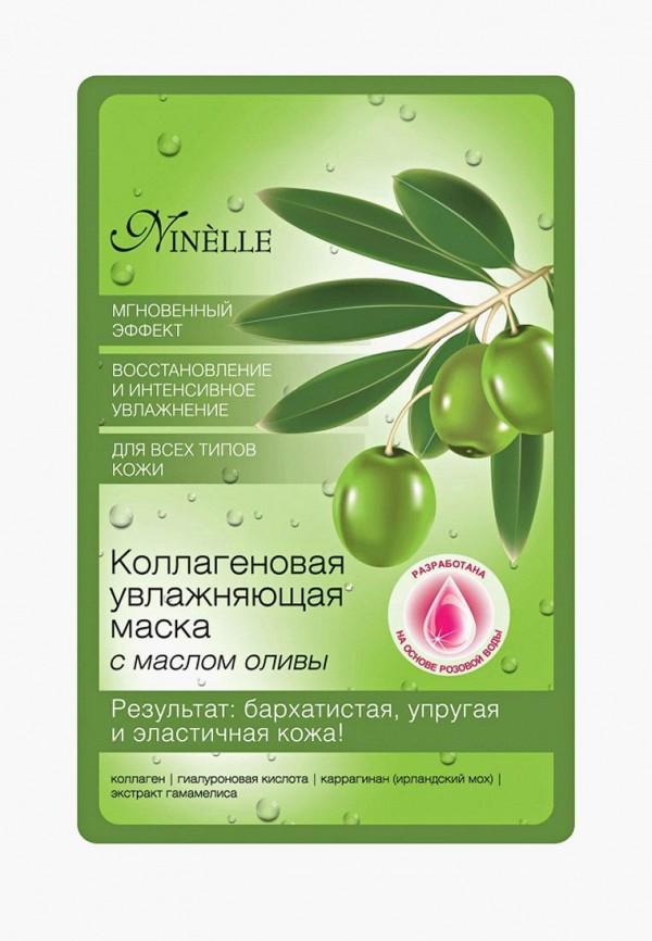Маска для лица Ninelle Ninelle NI025LUYWW45 ninelle so ideal skin увлажняющий