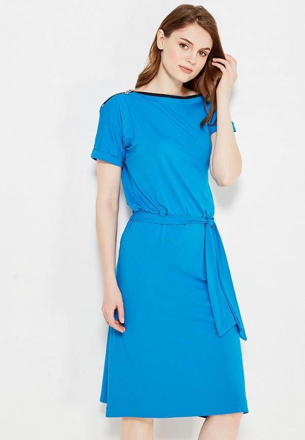 Платье Nife Nife NI029EWVAM61 aluminum front