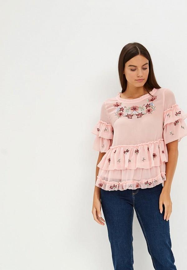 Блуза Nice & Chic Nice & Chic NI031EWBIAT1