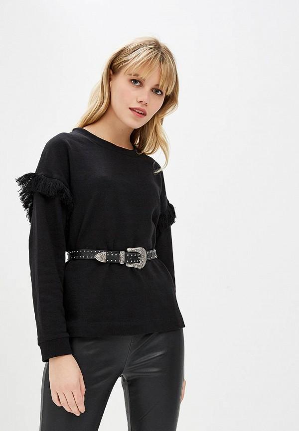 Свитшот Nice & Chic Nice & Chic NI031EWCGZL0 chic fabric short blazer