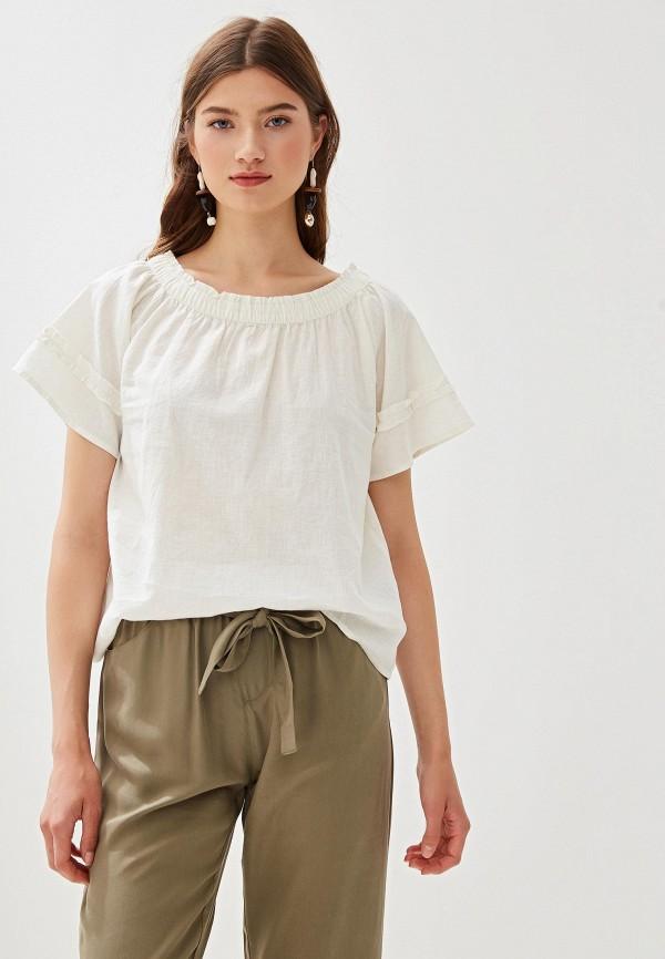 Блуза Nice & Chic Nice & Chic NI031EWEKWY2 толстовка nice