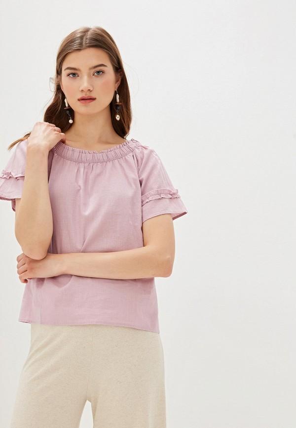 Блуза Nice & Chic Nice & Chic NI031EWEKWY3