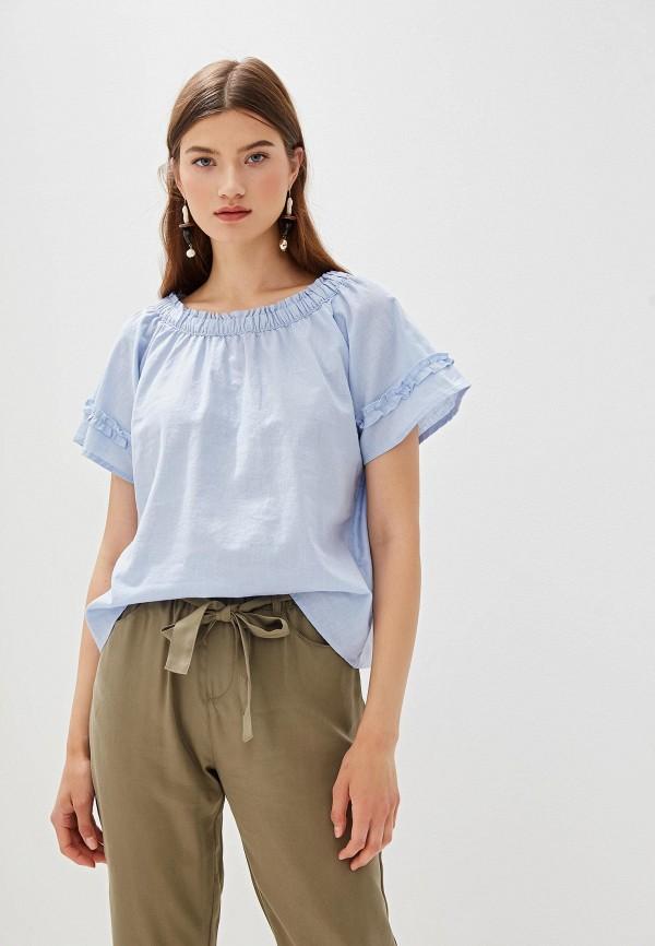 Блуза Nice & Chic Nice & Chic NI031EWEKWY5 ботфорты chic nana chic nana ch039awvoa20