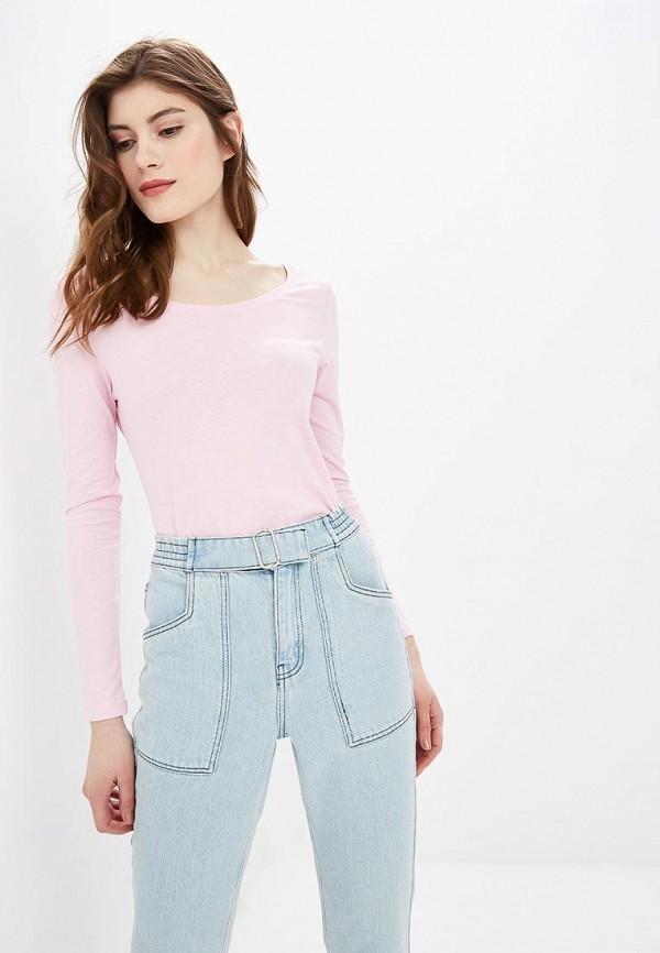 Лонгслив Nice & Chic Nice & Chic NI031EWEKXH2 пуловер nice