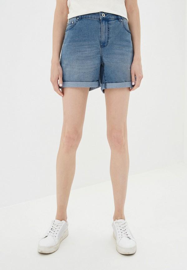 Шорты джинсовые Iwie Iwie NI031EWEKXQ4 куртка утепленная iwie iwie iw001ewavbs3