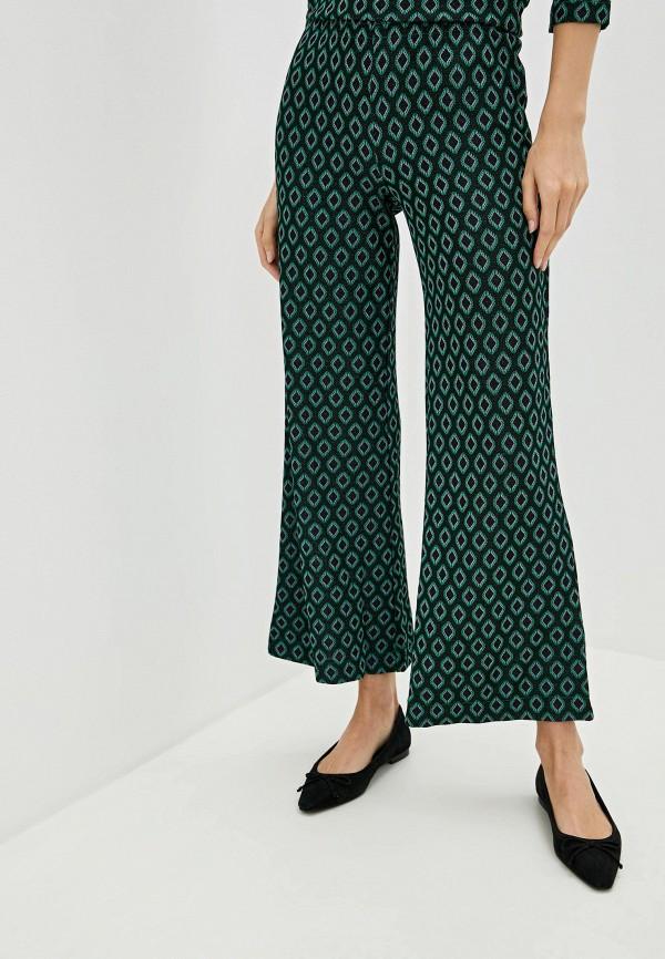 женские повседневные брюки nice & chic, разноцветные