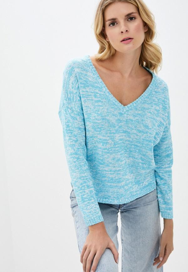 Пуловер Nice & Chic
