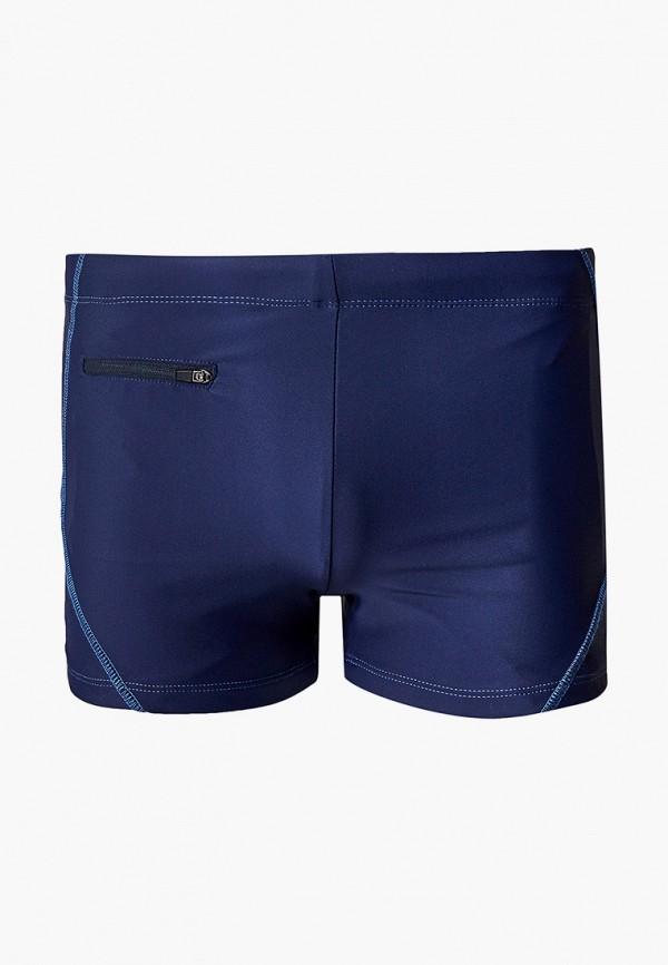 мужские плавки nisko, синие