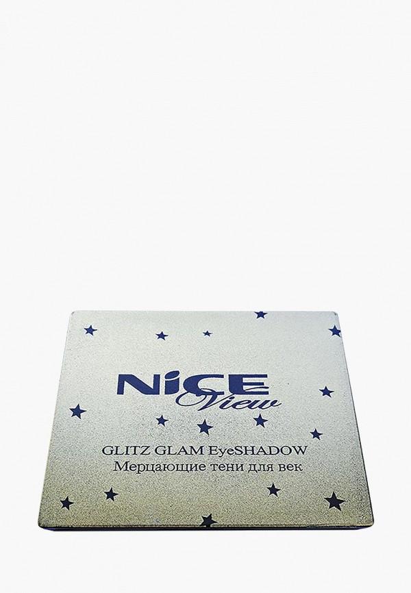 цены Тени для век Nice View Nice View NI034LWEHBI9