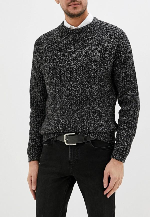 мужской джемпер nines collection, серый
