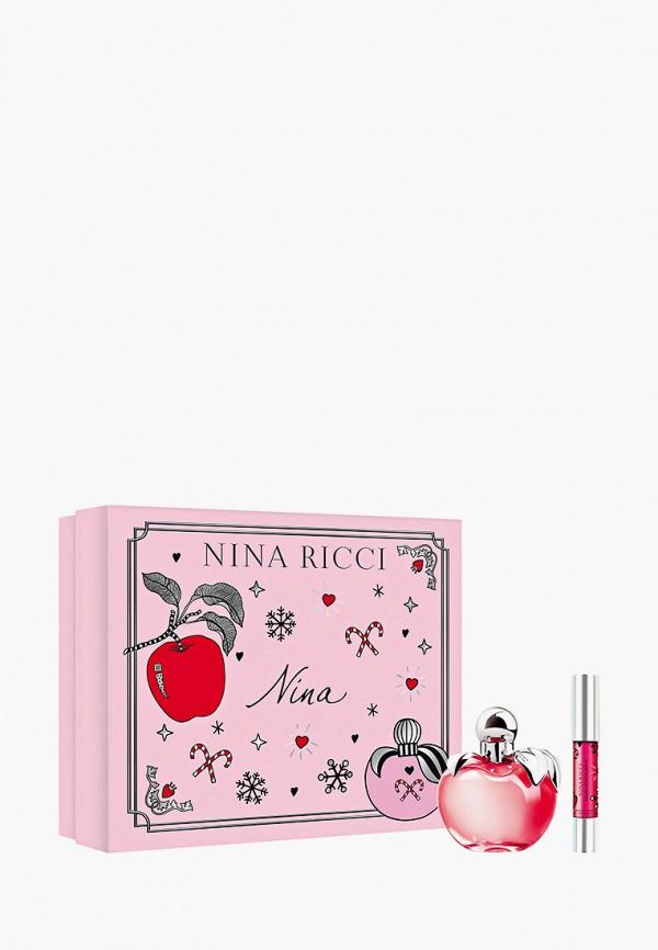 Набор парфюмерный Nina Ricci