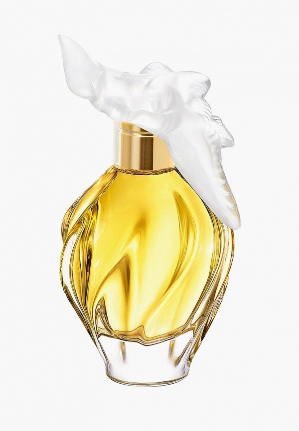 женская парфюмерная вода nina ricci