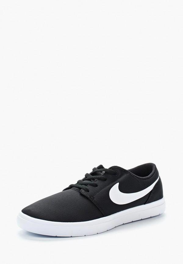 Кеды Nike Nike NI464ABABBP7 цены онлайн